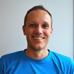Andy Brooks- Life Leisure Blogger
